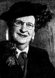Mary Quirk